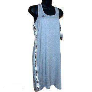 NWT Umbro Women's Tank Dress